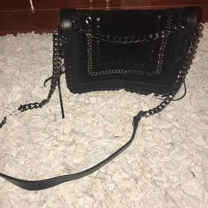 Zara Chain purse